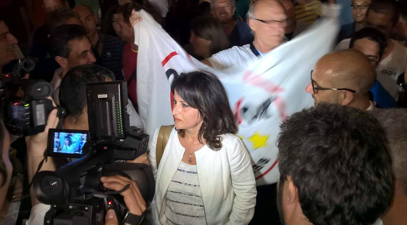 Elezioni Comunali Quarto Rosa Capuozzo eletta sindaco È  ~ Quarto Rosa Capuozzo