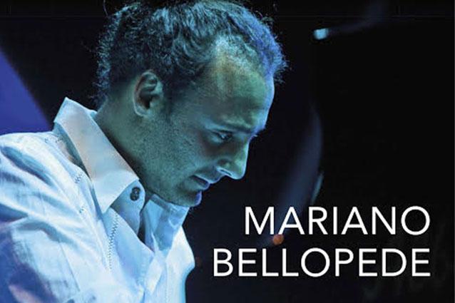 """""""Di Altri Sguardi"""", Mariano Bellopede in concerto al Maschio Angioino - mariano-bellopede-concerto"""