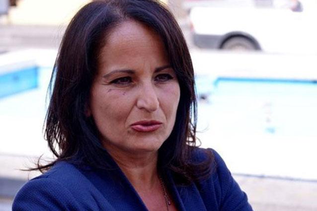 Quarto, si è dimessa il sindaco Rosa Capuozzo ~ Quarto Rosa Capuozzo
