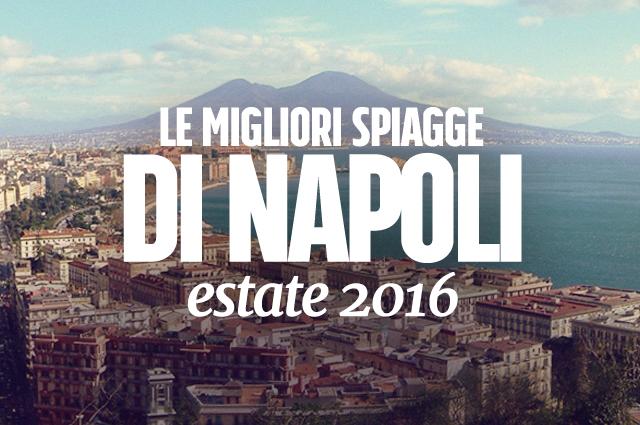 Spiagge a napoli le migliori esperienze balneari in citt for Le migliori cucine italiane 2016