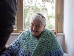 Gemma Migliaccio, 109 anni