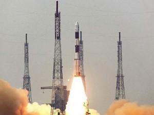 L'India lancia il satellite astronomico Astrosat e sfida Usa e Europa
