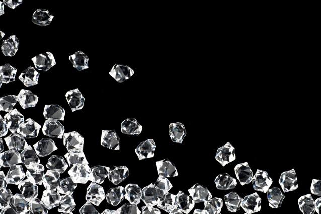 Diamanti - Magazine cover