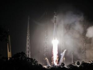 Due nuovi satelliti Galileo sono in orbita