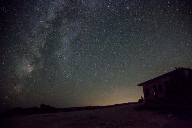 Spettacolo in cielo, in arrivo lo sciame di meteore delle Orionidi