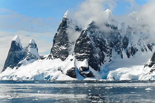 Al Polo Nord fa più caldo di 20 gradi rispetto alla media