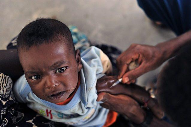OMS: Vaccino Ebola efficace al 100%