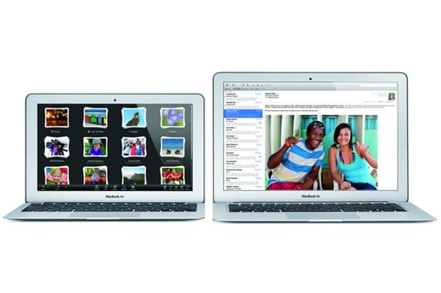 MacBook Air, nuovi modelli da 13 e 15 pollici alla WWDC 2016