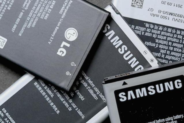 smartphone la batteria durer una settimana grazie a schermi che non richiedono energia. Black Bedroom Furniture Sets. Home Design Ideas