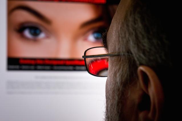 sito incontri online virus scan