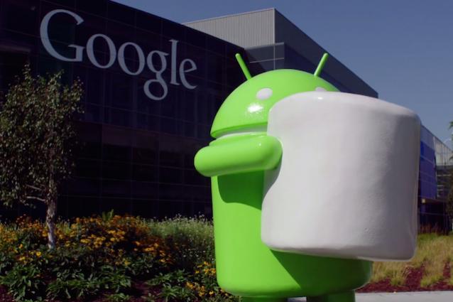 Marshmallow, il nome della prossima versione di Android