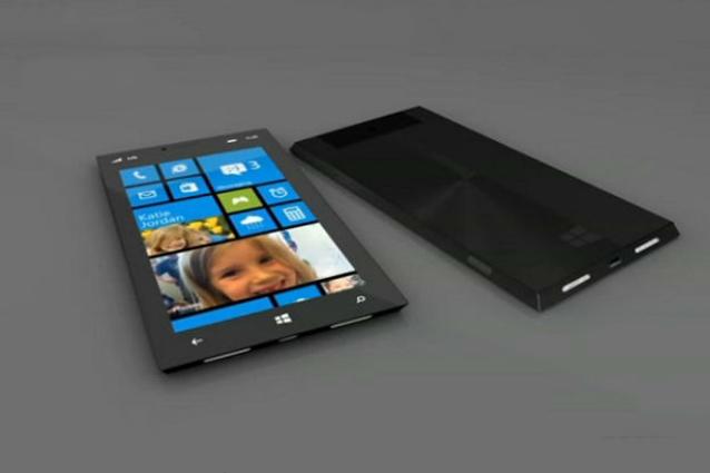 Surface phone nuove indiscrezioni sulla data di uscita for Smartphone in uscita 2015