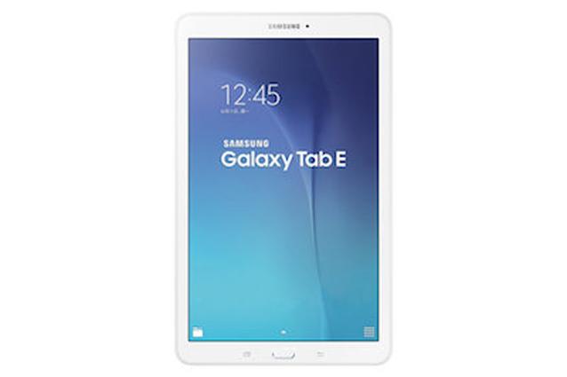 Galaxy Tab E 8 0 Presentato Il Nuovo Tablet Economico Di Samsung