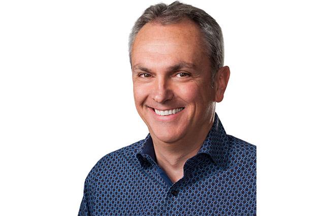 Luca Maestri, CFO Apple
