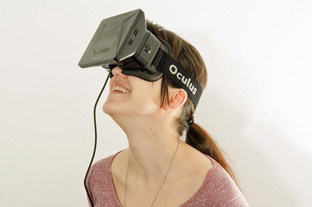 Nvidia: ad oggi solo l'1% dei pc può supportare la Realtà Virtuale