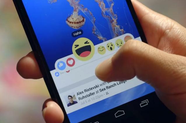 facebook-reazioni