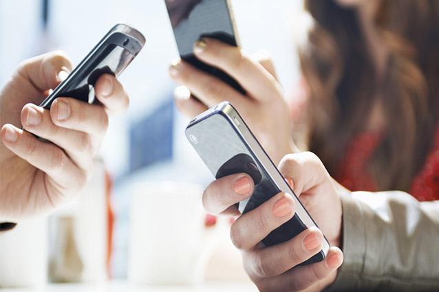 Audiweb: nel 2015 gli italiani connessi al Web sono stati 41 milioni