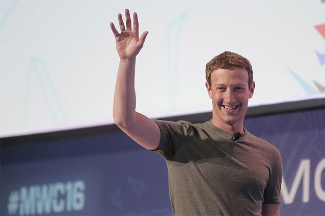 """Zuckerberg: """"Con Telecom Infra Project porteremo Internet 5G ovunque"""""""