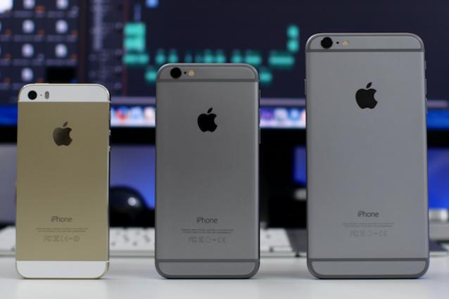 IPhone 7 - una memoria di 256GB per il prossimo top di gamma ?