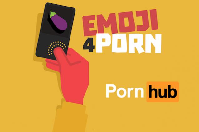 porn emoji android