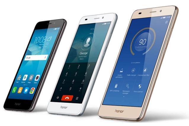 Huawei Honor 5C - First look