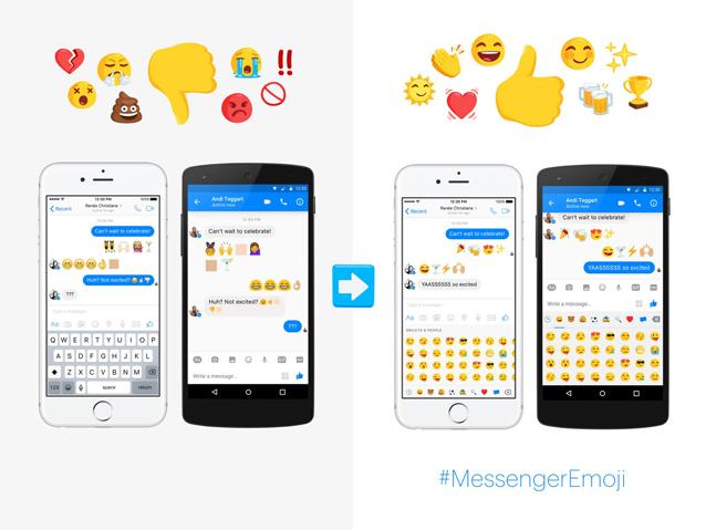 Anche paella diventa una emoji su WhatsApp e Facebook