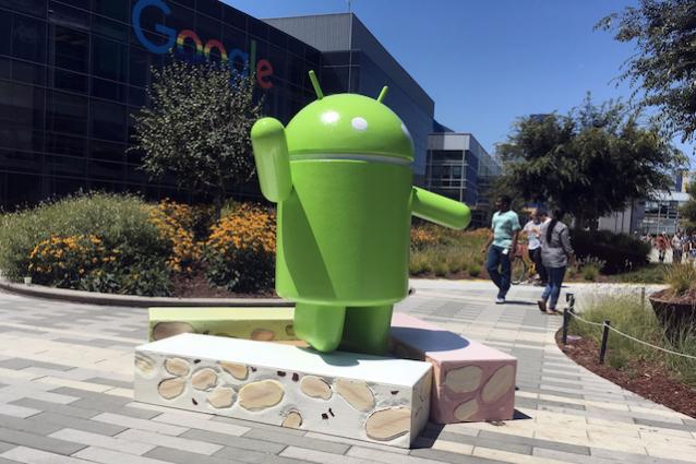 Disponibili al download le factory image di Android 7.0 Nougat