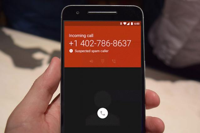 Niente più chiamate da call centre sugli smartphone: la novità di Google