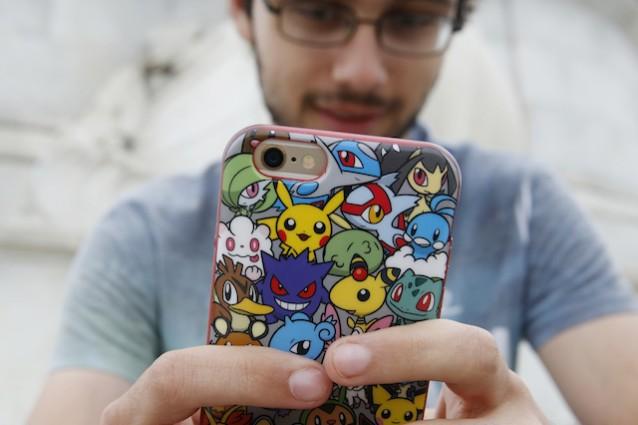 Pokémon Go si aggiorna: torna risparmio energetico e Pokémon nelle vicinanze