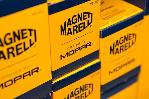Samsung vuole comprare Magneti Marelli. Fca vola in Borsa