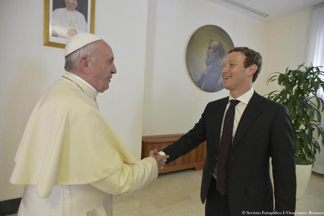Zuckerberg: da Facebook alla politica?