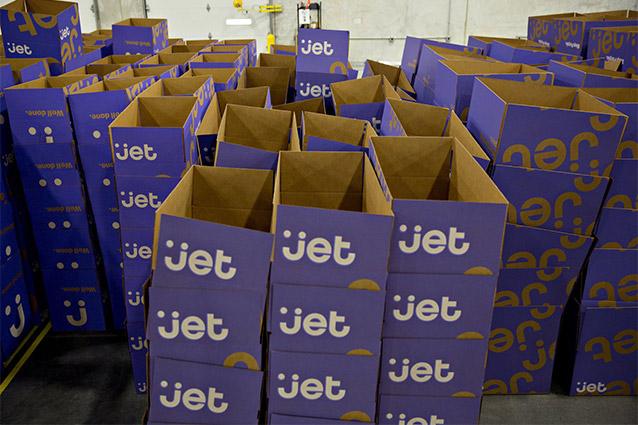 Wal-Mart compra Jet.com per 3 miliardi, sfida ad Amazon