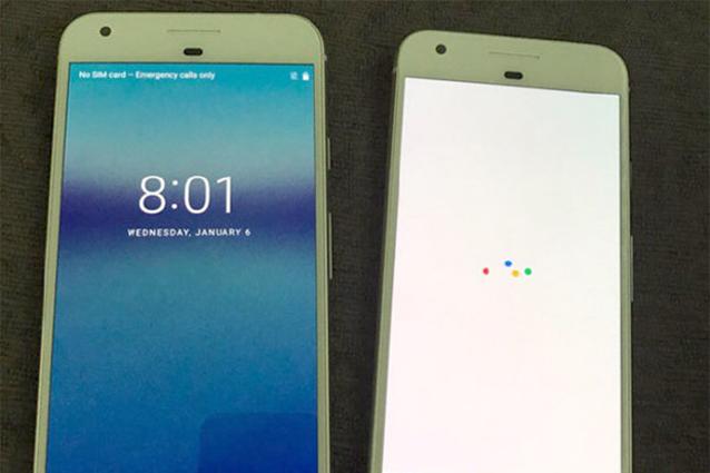 Google conferma il lancio dei Pixel Phone il 4 Ottobre