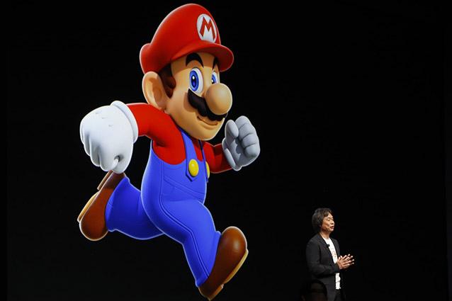 Super Mario Run fa già segnare +29% al titolo Nintendo