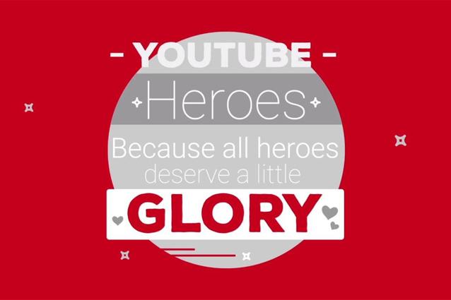 YouTube Heroes, il nuovo piano per la moderazione dei commenti inappropriati