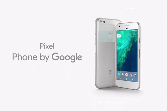 Concept a 360 gradi del nuovo Google Pixel XL