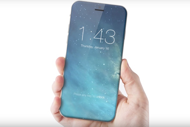 KGI: l'iPhone 8 in vetro supporterà la ricarica wireless