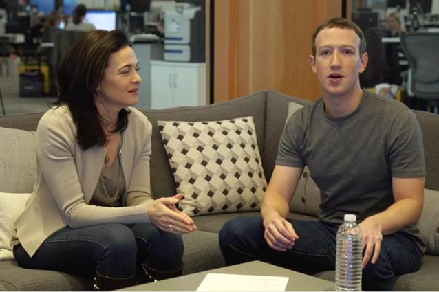 Zuckerberg cambia idea su Facebook e le bufale online