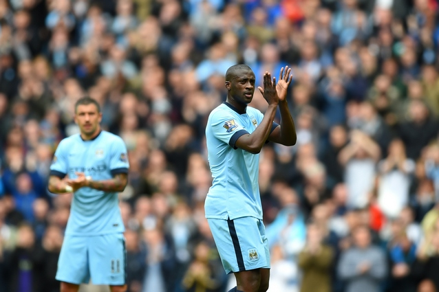 Manchester City, Guardiola chiude il caso Yaya Toure