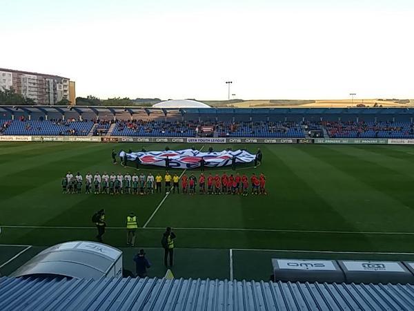 Youth League, Senica-Torino 0-0 esordio senza reti per i granata