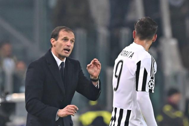 Juventus News, Allegri: