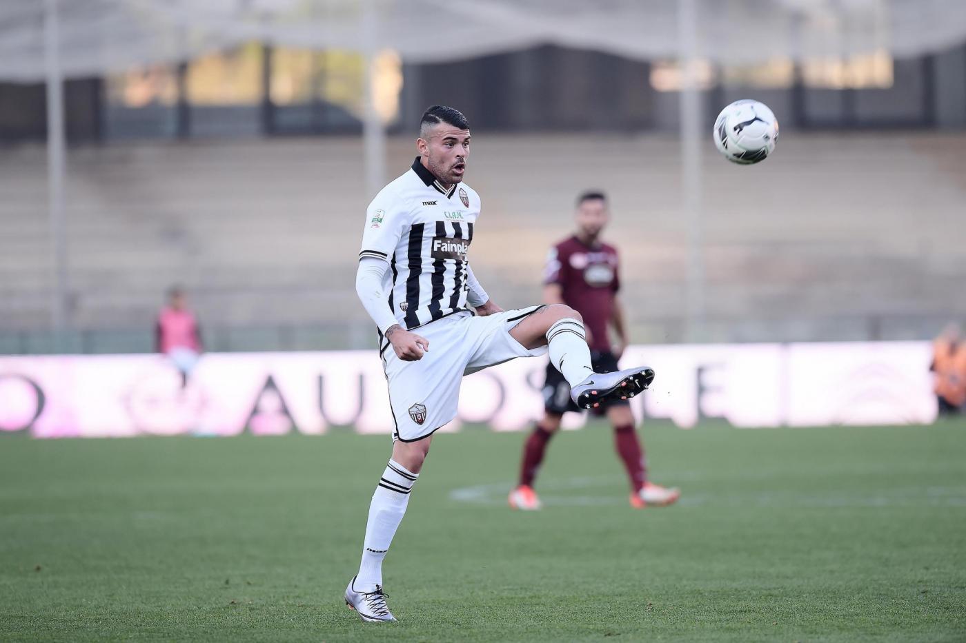 L atalanta prende petagna del milan calciomercato le for Diretta notizie