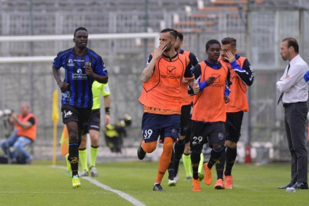 Squalificati Serie B 38a Giornata 2015-16: stangata a Mariga