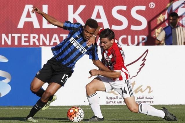 Inter, due anni di squalifica a Gnoukouri