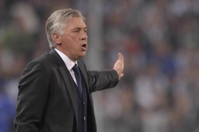 Ancelotti e l'incubo Liverpool Rividi quella finale e ruppi la tv