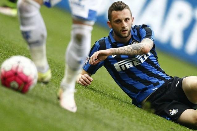 Calciomercato Inter, caso Brozovic? Il suo agente: