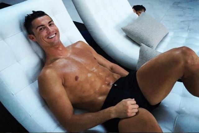 Ronaldo Porno