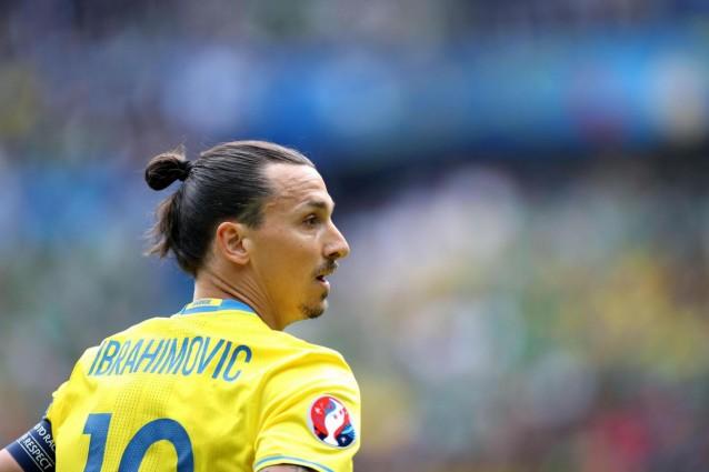Euro 2016 - Svezia-Belgio: le formazioni ufficiali