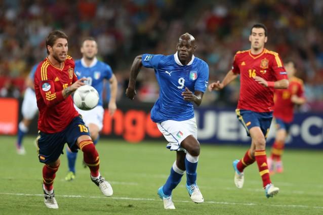 Fiat festeggia la vittoria dell'Italia prendendo in giro la Spagna