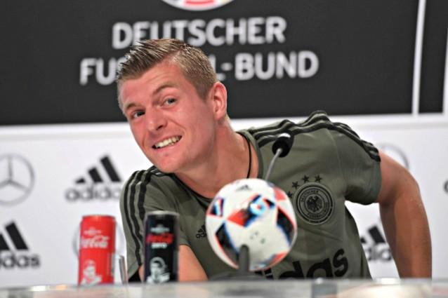 Germania, Kroos teme gli azzurri: Sono l'avversario peggiore che potessimo incontrare